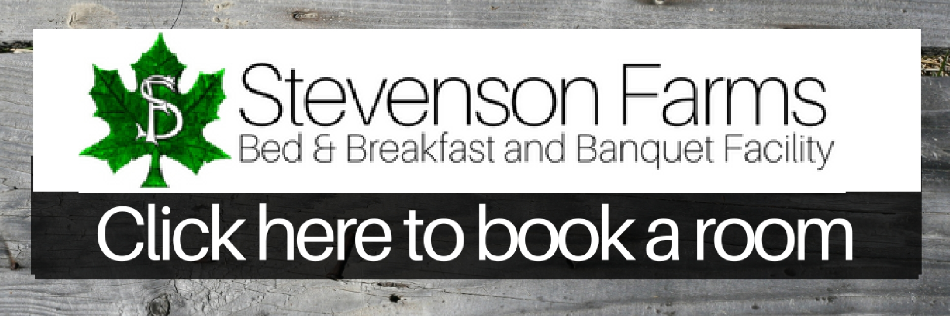 Stevenson Farms and Harvest Spa – A boutique Country B&B ...