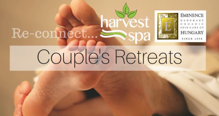 Couples Spa Retreat Starting at $230/Night!
