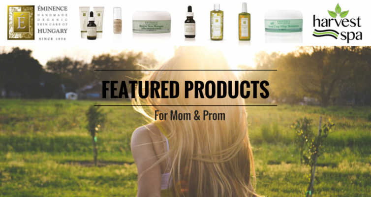Featured Products for May