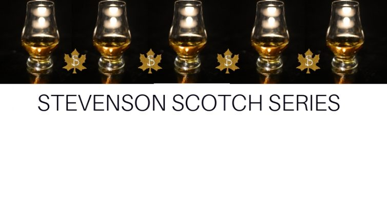 Stevenson Scotch Series